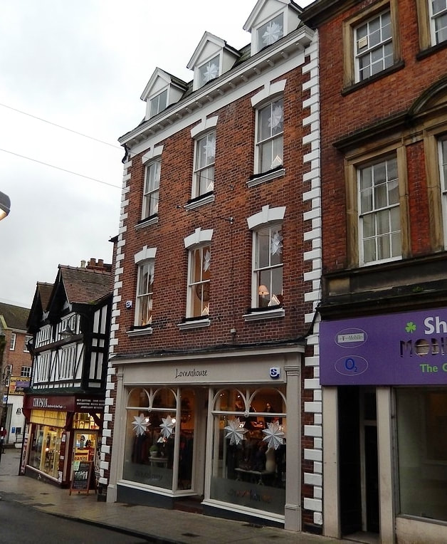 12 High Street, Whitchurch